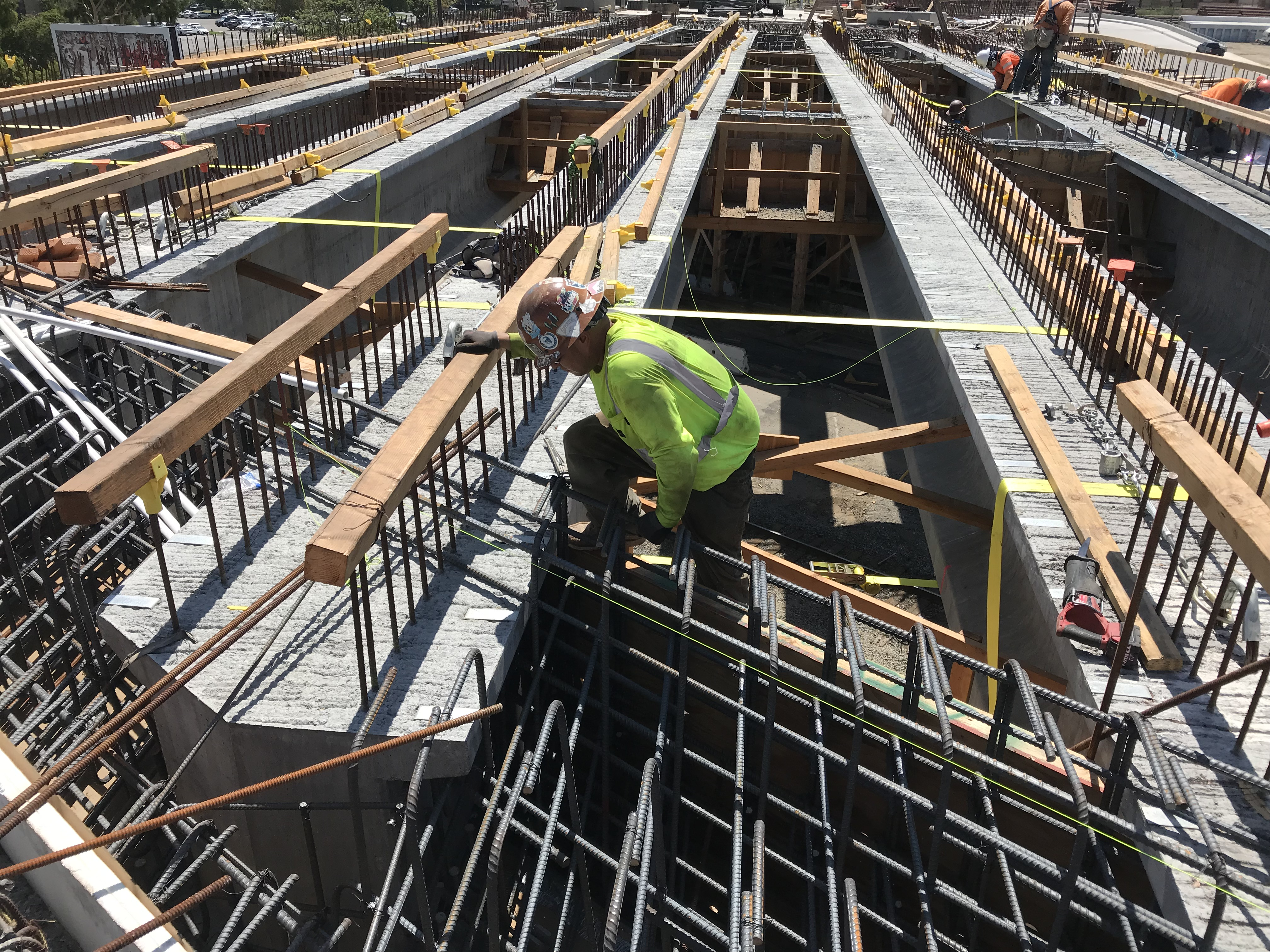 Valley View Ave  Interchange Project – September 6